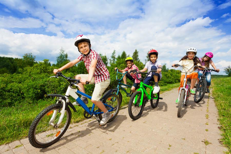 El-sykler i framtida