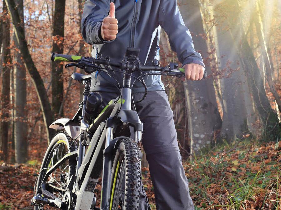Hvordan velge riktig motor på el-sykkel