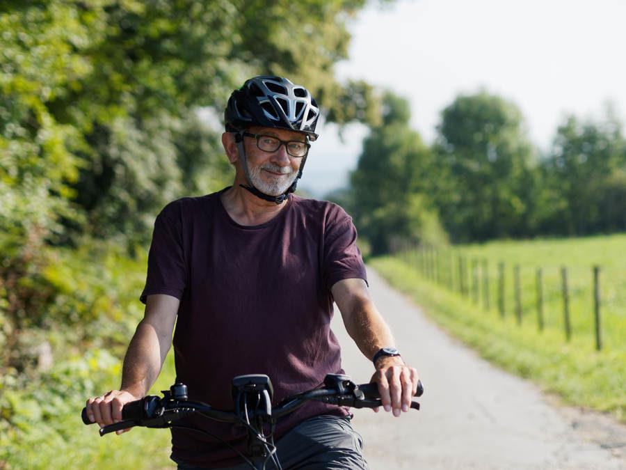 En gammel oppfinnelse – el-sykkelen har gjort comeback!