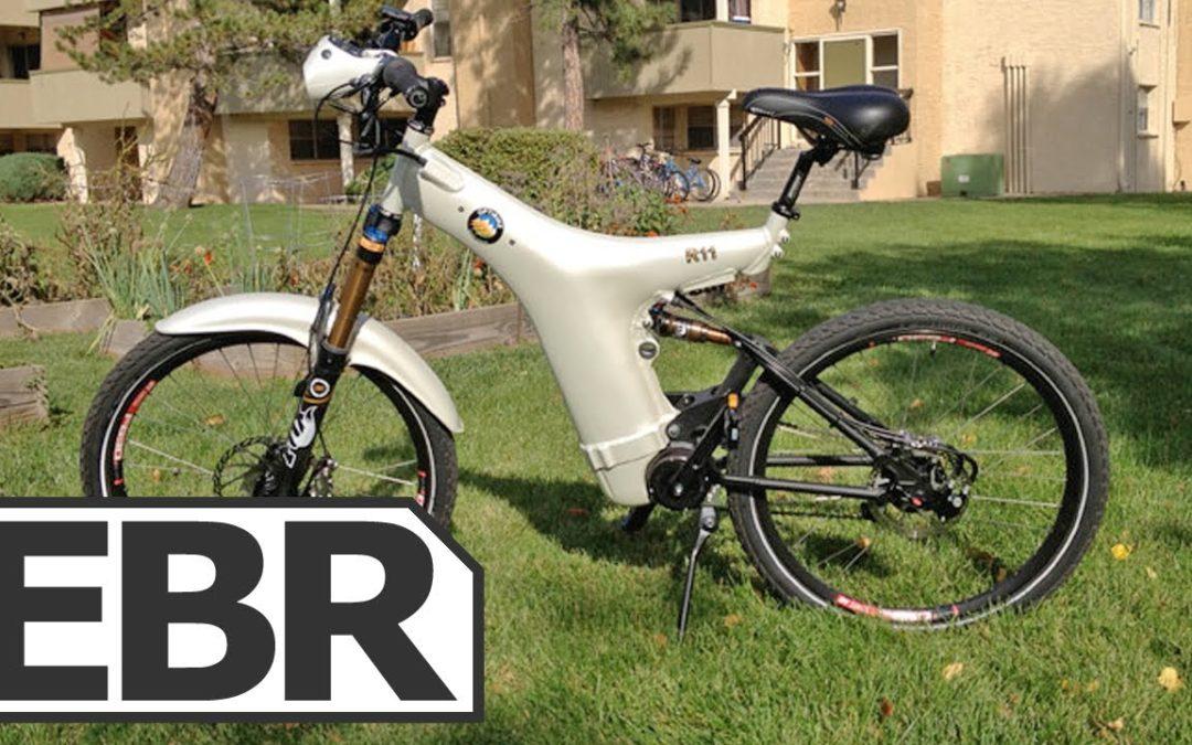 Full oversikt over verdens dyreste elektriske sykler