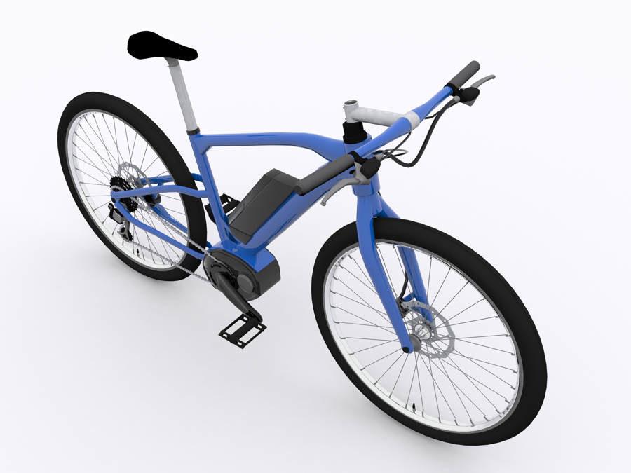 Forsikring av el-sykler