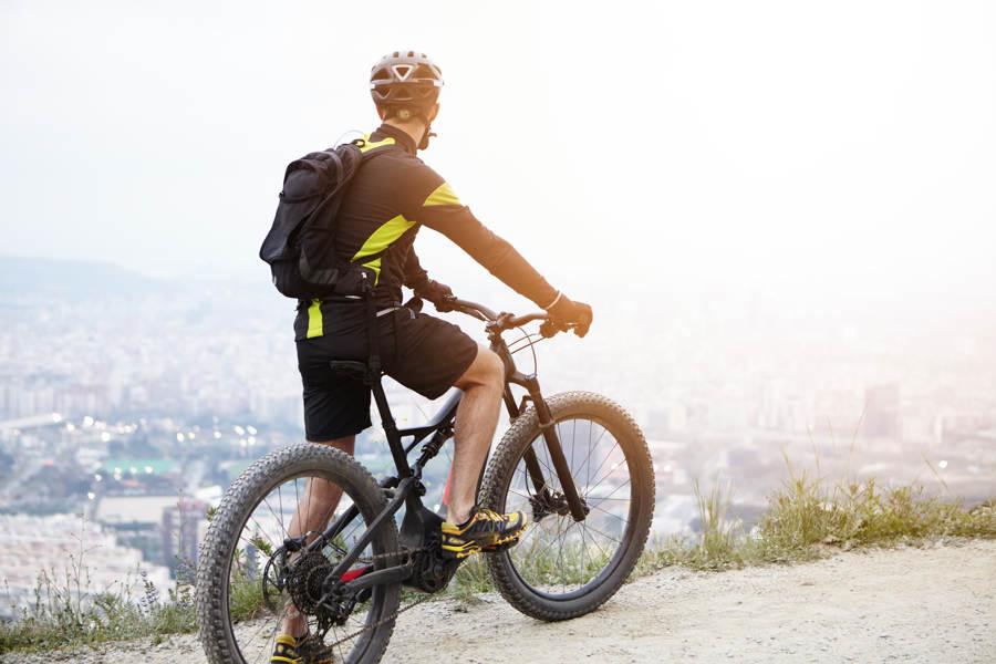 Elektriske sykler trår verden rundt!