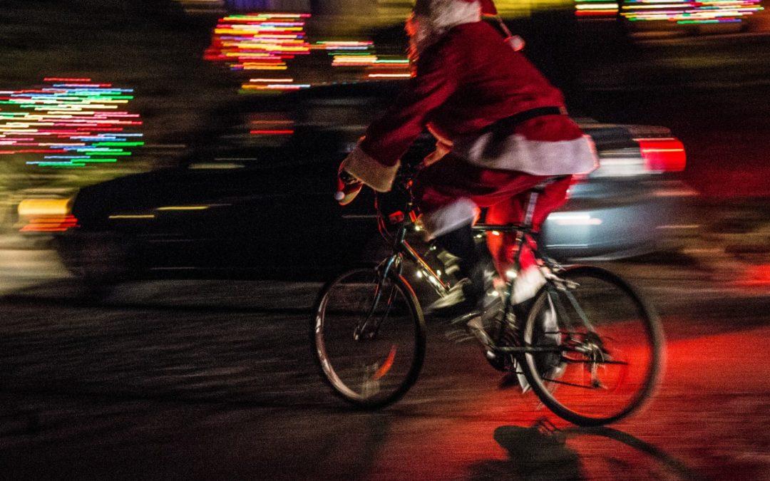 De beste byene å besøke med elsykkel i juleferien