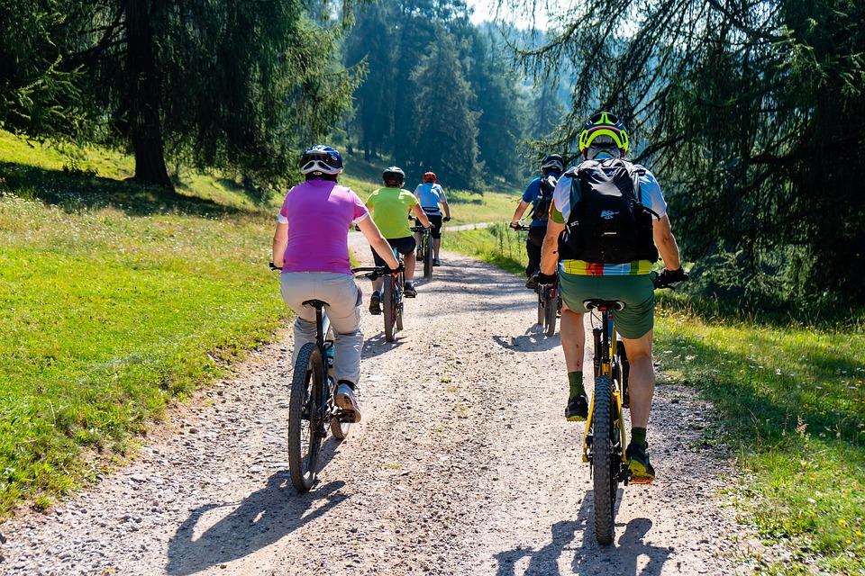 E-sykler hjelper MER enn klima